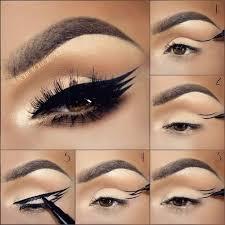 liquid eyeliner tutorial asian seventeen great eyeliner hacks for makeup junkies make up