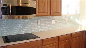 kitchen green glass tile backsplash kitchen backsplash panels