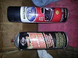 Best Truck Bed Liner Best Spray Can Undercoating Or Bedliner Jeep Cherokee Forum