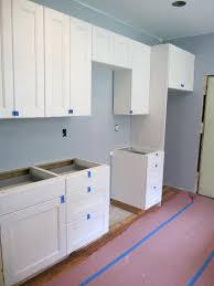 kitchen cabinets assemble yourself ikea assembled shaker youtube