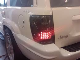 2001 jeep grand cherokee brake light 15 jeep grand cherokee led tail lights 99 04 dash z racing blog