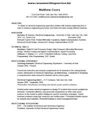 Sample Electrical Resume by Download Electrician Resume Sample Electricians Resume Template
