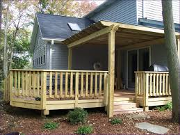 Patio Deck Cost by Outdoor Ideas Home Railing Design Deck Cost Estimator Cool