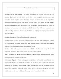 cover letter for survey questionnaire cover letter is how to