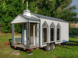 Small House Build 6 Smart Storage Ideas From Tiny House Dwellers Hgtv