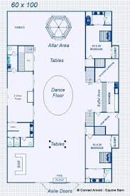 Event Barn Plans Design Floor Plan Barnguru Brewery Free Floor Plans For Barns