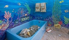 blue bathrooms decor ideas bathroom decor ideas blue bathroom colors and nautical decor