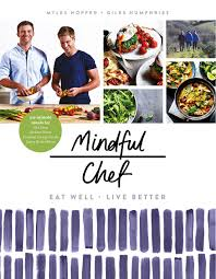 mindful chef cover books pinterest books
