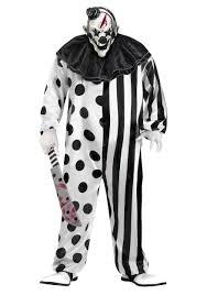 killer clown plus size costume halloween costume ideas 2016
