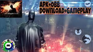 free rises apk batman the rises apk obb mundo aberto