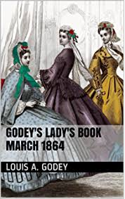 godey s book godey s s book vol xlii may 1851 ebook