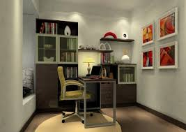 Small Bedroom Desk by Small Bedroom Study Ideas Low Industrial Pendant Lamps White Brick