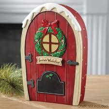 lighted santa s workshop advent calendar product santas workshop advent calendar