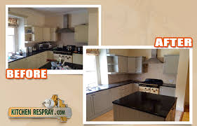 how much does it cost to respray kitchen cabinets kitchen respray to manor house grey