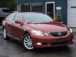 lexus gs carsales used 2006 lexus gs 300 at auto house usa saugus