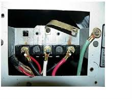 solved need to replace power cord on whirlpool rf367bxp fixya