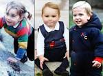 Prince George: Does He Look More Like Kate Middleton or Prince.