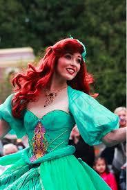 Princess Ariel Halloween Costume 139 Disney Ariel Character Images