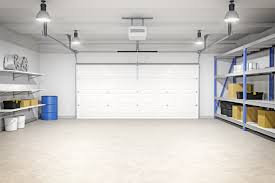 Garage Interior Design by Garage Doors Home Service Deals