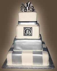 silver wedding cakes silver wedding cake sweet somethings desserts