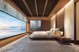 Nature Concept In Interior Design Sinot Presents A 120 Meter Long