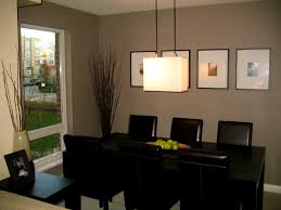 furniture licious modern dining room lighting ideas home design