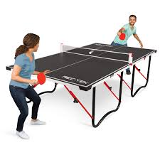 Rec Tek Fold N Store Table Tennis Table 15mm