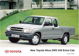 new look new engines for toyota hilux toyota uk media site