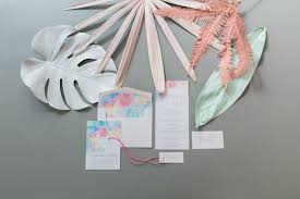 tropical pastel baby shower wedding u0026 party ideas 100 layer
