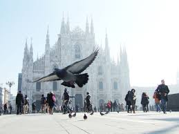 milan italy travel guide and tourist attractions