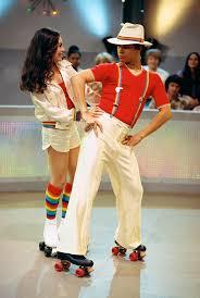 70s Halloween Costume Ideas Roller Disco Roller Disco Discos 1970s