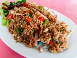 la cuisine du nord recettes thaïlandaises authentiques chef jevto bond