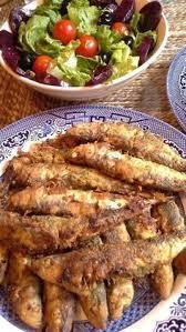 cuisine algeroise klaklo claclo beignets de bananes cuisine africaine