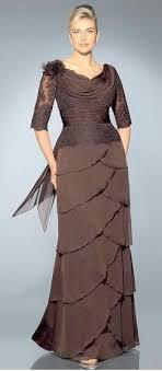 fotos vestidos de madrinas novia vestimentas para la mujer madura buscar con google moda