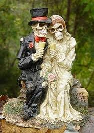 halloween wedding cake toppers the wedding specialiststhe