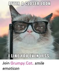 25 Of The Best Grumpy - 25 best memes about grumpy cat smiles grumpy cat smiles memes
