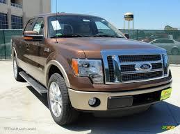 Ford F150 Truck Colors - 2011 golden bronze metallic ford f150 lariat supercrew 47584337