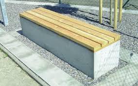 Backyard Bench Ideas Concrete Garden Bench Ideas Med Art Home Design Posters