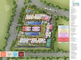 floorplan sims urban oasis floor plan layout u0026 project brochure