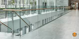 Banisters And Handrails Structural Glass Railings Stainless Steel Aluminum Railings