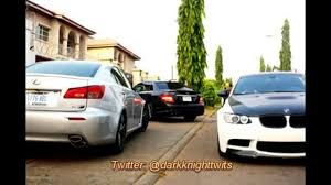 lexus isf vs bmw m3 bmw m3 vs mercedes benz c63 vs lexus isf abuja nigeria video
