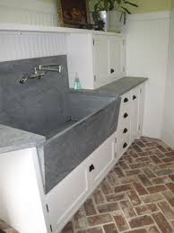 soapstone sink for sale soapstone farmhouse sinks three bay soap stone laundry sink in