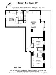 100 floor plan buckingham palace 3 bedroom penthouse for sale