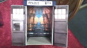 Tardis Interior Door Tardis Inside 10th Doctor By 13thcatofthegate On Deviantart