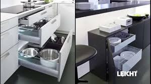 German Kitchen Designs Leicht German Kitchen Cabinets Kitchen Designs Youtube