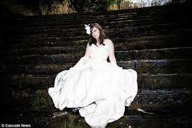 trashthe dress photography trend for brides wrecking their
