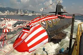 Japanese Navy Flag Submarine Matters Pm Turnbull Likely Making