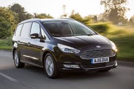 ford galaxy review 2017 autocar