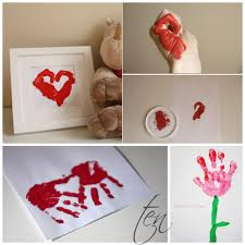 easy decorations for valentine u0027s day simple ideas for handmade