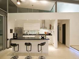Kitchen Bars Design Kitchen Table Modern Kitchen And Mini Bars In Modern Home